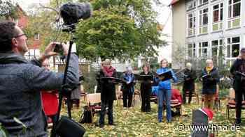 Musik hinter dem Türchen - HNA.de