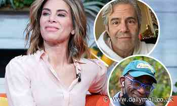 Jillian Michaels reignites feud with Andy Cohen and Al Roker over keto diet