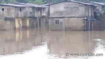 Emergencias en Lloró y Juradó, Chocó, por las fuertes lluvias - RCN Radio