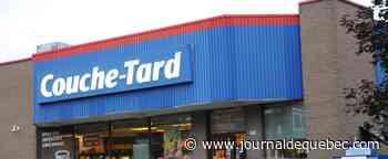Couche-Tard continue de hausser ses profits malgré la pandémie