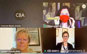 Busto Arsizio presenta online appuntamenti per Giornata contro la violenza sulle donne - Sempione News