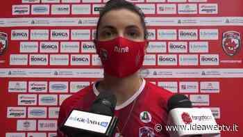 """Volley A1/F – Cuneo-Busto Arsizio 3-2, Bici: """"Felice per la vittoria, siamo una famiglia. Io? Sto tornando"""" (VIDEO) - IdeaWebTv"""