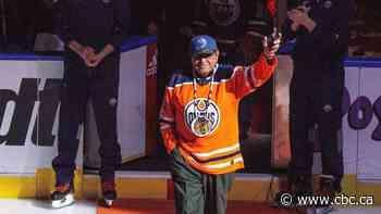 Indigenous NHL pioneer Fred Sasakamoose dead at 86