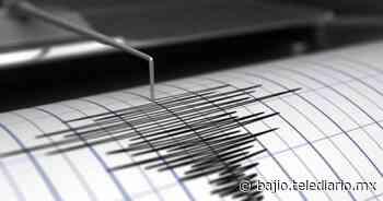 Sismo de magnitud 4.3 sacude Ciudad Altamirano, en Guerrero - Telediario Bajio