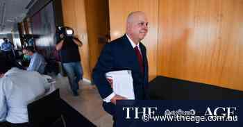 Pallas defends record debt as Premier pushes back on 'table scraps' flak