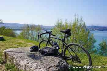 Da Bergamo a Desenzano del Garda bici: il percorso - Viaggiamo