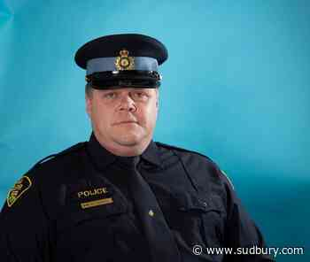 Private funeral to be held for slain OPP Const. Marc Hovingh on Saturday