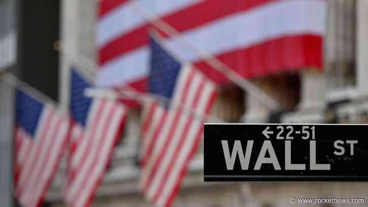 US STOCKS-Dow hits 30,000 on vaccine progress, Biden transition – Yahoo Finance