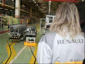 Essonne. Le site de Renault à Lardy va voir partir plusieurs centaines de salariés en 2021 - Actu Essonne