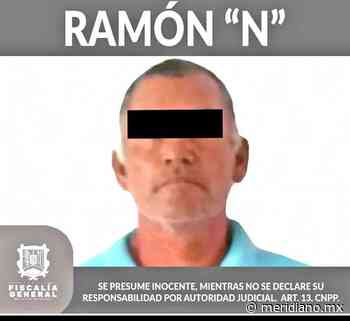 En Acaponeta atrapan a peligroso violador - Meridiano.mx