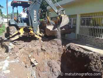 Gobierno atiende peticiones de habitantes de Acaponeta - Matutino grafico - Matutino Grafico