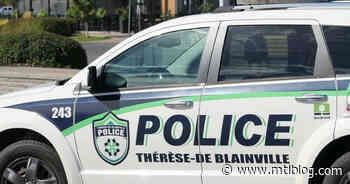 Police In Quebec Say They Broke Up An Illegal Mall Dance Party With 30 Maskless People - MTL Blog