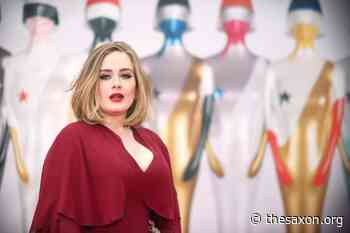 Adele confused with famous singer since losing weight, netizens are completely lost - The Saxon