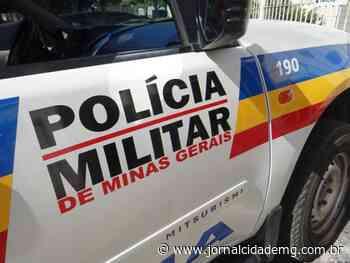 'Operação Contra Perturbação do Sossego' é realizada em Lagoa da Prata. - Jornal Cidade