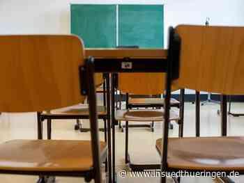 Schulschließungen in Hildburghausen noch in dieser Woche - inSüdthüringen