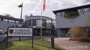 Corona-Pandemie: Kitas und Schulen im Landkreis Hildburghausen ab Donnerstag dicht - MDR