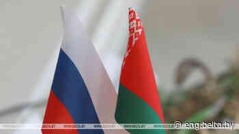 Belarus, Russia's Kaluga Oblast sign cooperation program for 2021-2023 - Belarus News (BelTA)