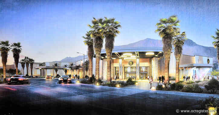Surprise! Agua Caliente Casino Cathedral City opens before Thanksgiving holiday