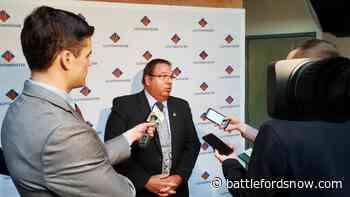 Alberta enacts state of emergency, Lloydminster following SHA mandate - battlefordsNOW