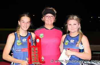 Exciting action at Bundaberg Touch grand finals - Bundaberg Now