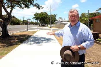 Council adopts Active Transport strategy – Bundaberg Now - Bundaberg Now