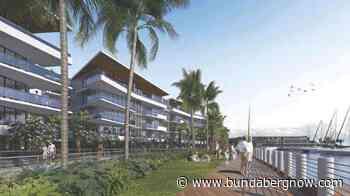 Burnett Heads Gateway Marina a 'game changer' for region - Bundaberg Now