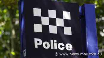 Police called to two-car crash at North Bundaberg - News Mail