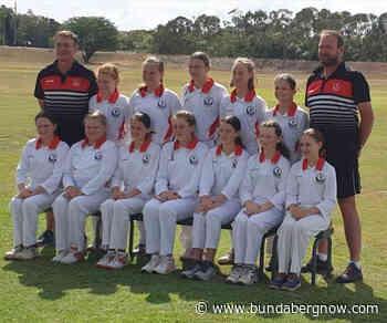 State junior cricket action comes to Bundaberg – Bundaberg Now - Bundaberg Now