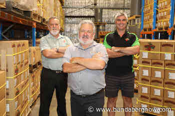 Sky's the limit for Austchilli after 25 years in business – Bundaberg Now - Bundaberg Now