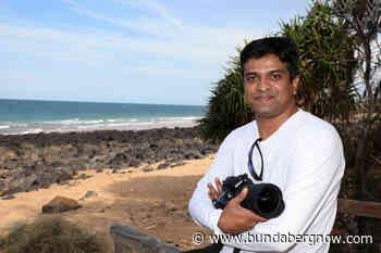 Johny George captures Bundaberg's beauty – Bundaberg Now - Bundaberg Now