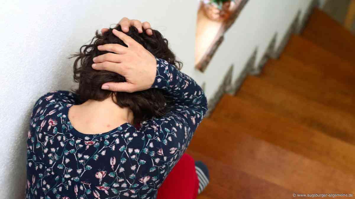 Jetzt auch in Landsberg: Hilfe bei häuslicher Gewalt