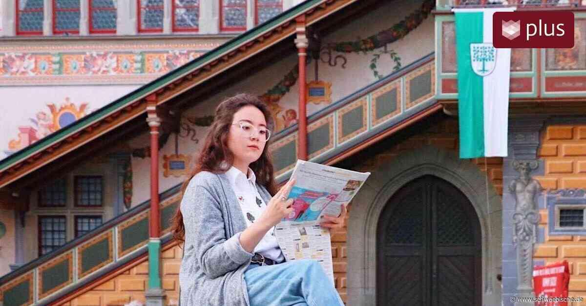 junge russin bloggt über lindau | schwäbische - Schwäbische