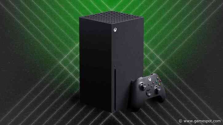 Phil Spencer Laments Xbox Series X/S Preorder Problems