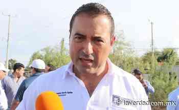 Destapan en redes a panista Félix García para Alcaldía de Nuevo Laredo - La Verdad de Tamaulipas