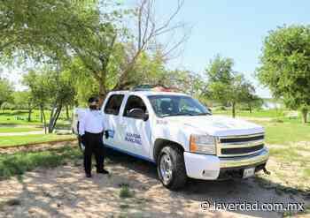 Desaparece Guardia Municipal de Nuevo Laredo – La Verdad - La Verdad de Tamaulipas