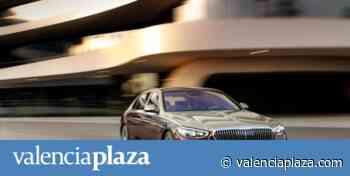 Nueva Clase S Mercedes-Maybach: definición de lujo - valenciaplaza.com