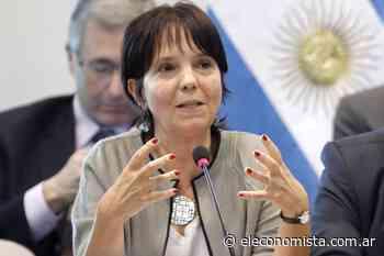 """Mercedes Marcó del Pont reconoció que el """"aporte solidario"""" alcanzará a más... - El Economista"""