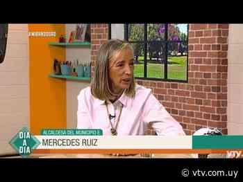 Mercedes Ruíz: Los desafíos como nueva alcaldesa del Municipio E - VTV Noticias