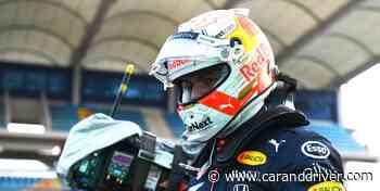 Max Verstappen niega que las reglas de 2022 sean para frenar a Mercedes - Car and Driver