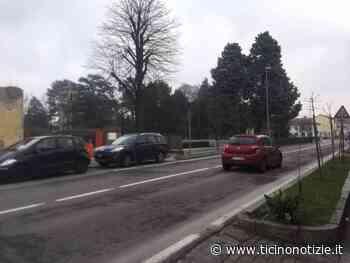 """+++ Magenta: ex area Naj Oleari qualcosa si muove. Cantoni (Tecnorete): """"L'interessamento è serio e determinato"""" +++ - Ticino Notizie"""