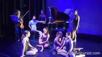 La reaparición de Delma Iles y Momentum Dance Company - El Nuevo Herald