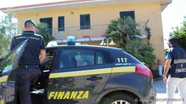 Sequestro da un milione di euro al gruppo Mercuri di Lamezia Terme - Gazzetta del Sud - Edizione Calabria