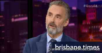 Why is Jordan Peterson making headlines again?