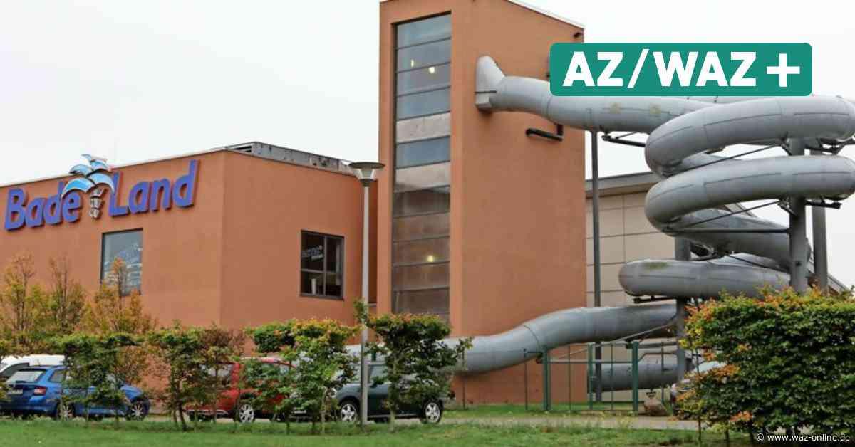 Keime: Wassertechnik im Badeland Wolfsburg muss saniert werden - Wolfsburger Allgemeine