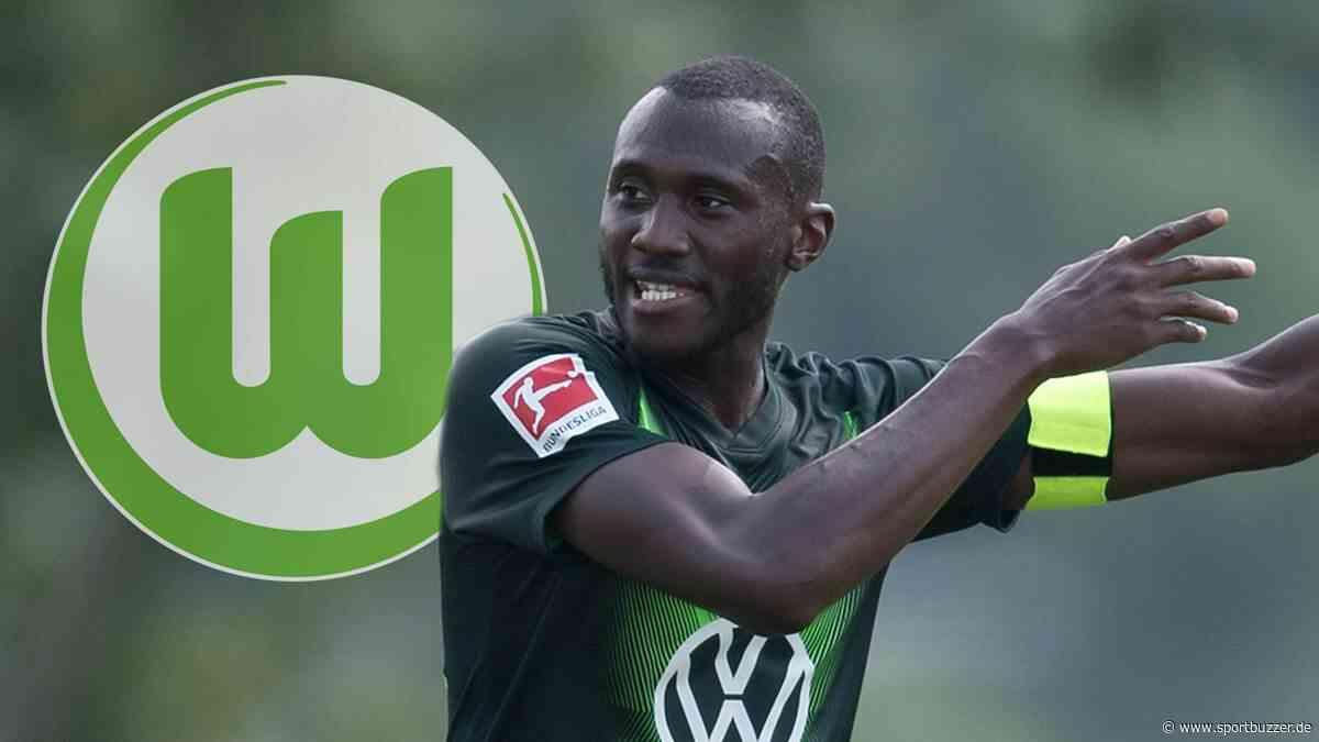 Bitter: Wolfsburg muss auch gegen Bremen auf Guilavogui verzichten - Sportbuzzer