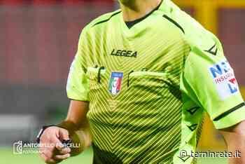 Vibonese-Ternana, sarà Panettella l'arbitro – Terni in Rete - Terni in rete