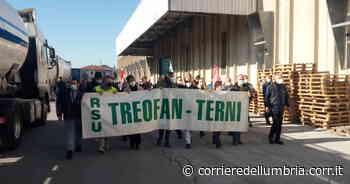 Terni, parte la procedura di licenziamento collettivo per 142 dipendenti della Treofan - Corriere dell'Umbria