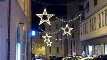 """Natale a Terni, la giunta accoglie le richieste dei commercianti per le luminarie. Lega: """"Facciamo parlare i fatti"""" - TerniToday"""