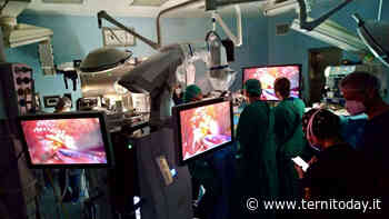 Lotta al cancro, l'ospedale di Terni ha un nuovo supermicroscopio: tecnologie avanzate per salvare vite umane - TerniToday