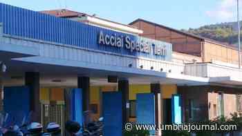 Capodanno Rai nelle acciaierie di Terni è occasione senza precedenti - Umbria Journal il sito degli umbri